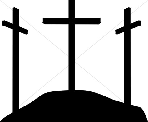 calvary cross clipart collection