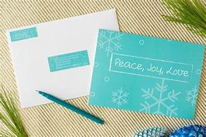92 best images about holiday wrapping mailing on With get address labels printed