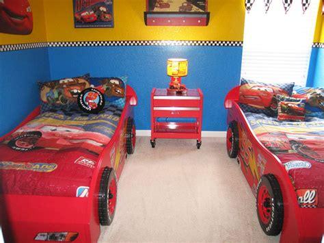 36+ Amazing Car Themed Kids Bedroom Design Ideas Decoredo