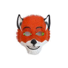 Fantastic Mr Fox Mask Template by 1000 Images About Costumes On Fantastic Fox