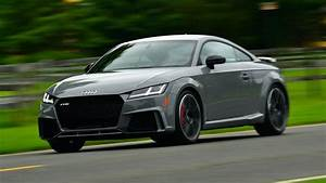 Audi Tt Rs 2018 : 2018 audi tt rs first drive the most thrilling tt yet ~ Medecine-chirurgie-esthetiques.com Avis de Voitures