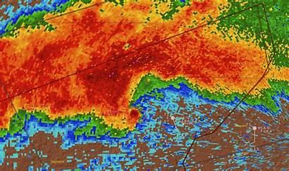 Tornado Debris Ball Jackson Mississippi Clinton Ms