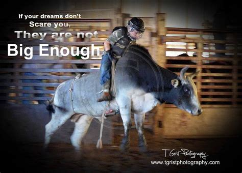 dating a bull rider quotes
