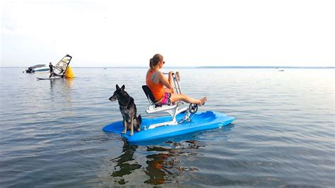 Cool Pedal Boats For Sale by One Seat Pedal Boat Water Bike Pedal Boat Pictures