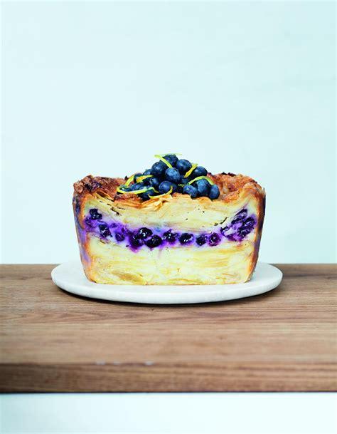 tf1 recettes de cuisine gâteau invisible citron myrtille pour 6 personnes