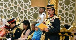 66th Birthday Gifts from His Majesty