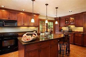 how much does it cost to remodel a kitchen 1634