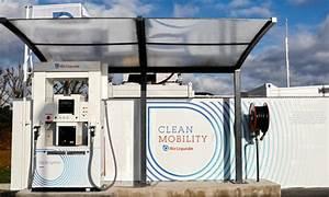 Station Hydrogène Prix : pourquoi les stations de recharge pour voiture hydrog ne sont encore rares en france ~ Medecine-chirurgie-esthetiques.com Avis de Voitures