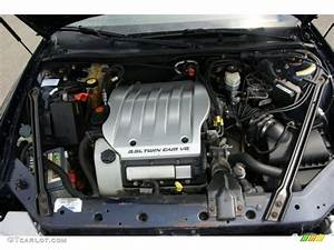 2000 Oldsmobile Intrigue 3 5 Engine  2000  Free Engine