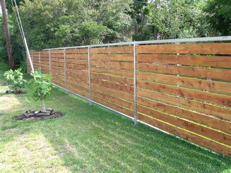 easy corner diy fencing ideas fence ideas