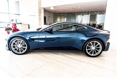 2019 Aston Martin Vantage For Sale by 2019 Aston Martin Vantage Stock 9nn01585 For Sale Near
