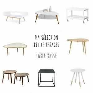Table Basse Ikea : petite table basse ikea ~ Nature-et-papiers.com Idées de Décoration