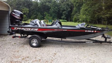 Aluminum Boat For Sale Indiana by Bass Tracker New And Used Boats For Sale In Indiana
