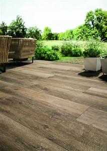 Terrassenplatten Holz Klicksystem : terrassenplatten aus 20 millimeter feinsteinzeug die ~ Michelbontemps.com Haus und Dekorationen