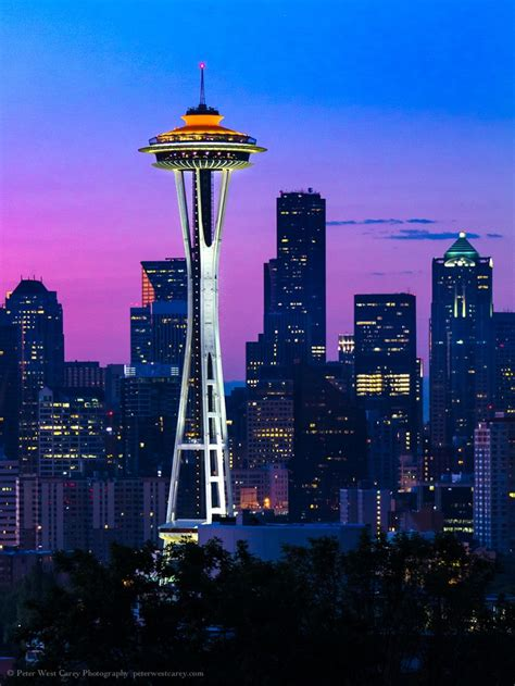 Top 3 Seattle Places And Attractions Pinterest Pinboards