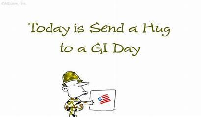 Hug Gi National Send Give Hugs Today