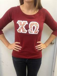 cute bella pull over greek letter shirts pinterest With cute greek letter shirts