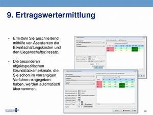 Rohertrag Berechnen : sprengnetter smartvalue die bewertungssoftware f r makler ~ Themetempest.com Abrechnung