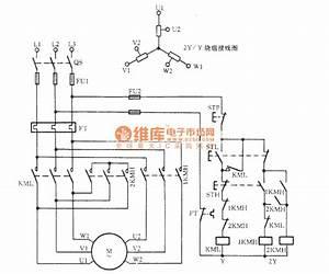 3 Phase Two Speed Motor Wiring Diagram