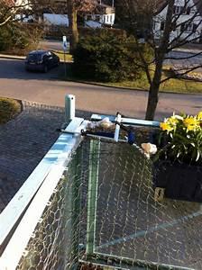 Katzen Balkon Sichern Ohne Netz : balkon sichern gittert r und fenstersicherung katzen forum ~ Frokenaadalensverden.com Haus und Dekorationen