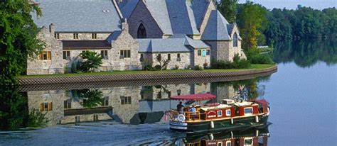 erie canal houseboat rentals and vacation information