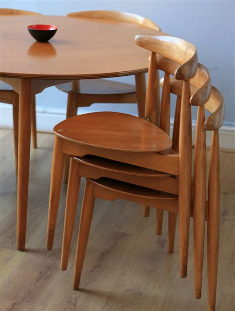 dining table hans wegner dining table chairs