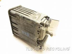 2013 Ford F150 Fuel Vapor Canister - 9l3z9d653c - Used