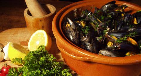 recette moules mariniere nature utile