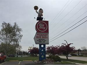 Big Boy, Bridgeport - Omdömen om restauranger - TripAdvisor