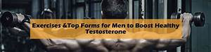6 Exercises  U0026 Top Forms For Men To Boost Healthy Testosterone