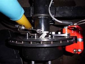 What Parking Brake Cable Kit To Use With Wilwood Rear Disc