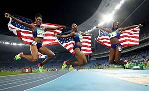 Title IX and the Rise of Female Athletes in America ...