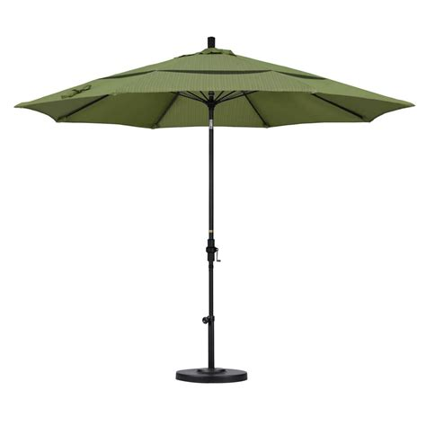 california umbrella 11 ft fiberglass collar tilt