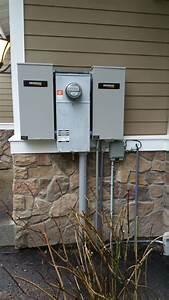 22kw Dual Ats 400amp Service Generac Generator Installation Redmond  Wa