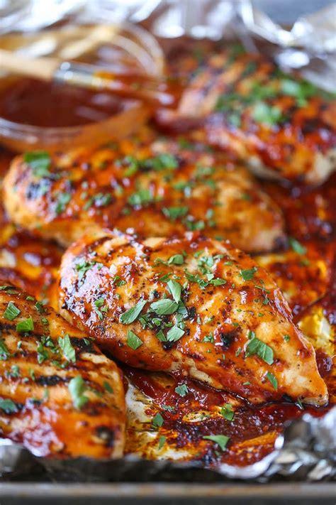 bbq chicken breasts recipe chicken breasts homemade