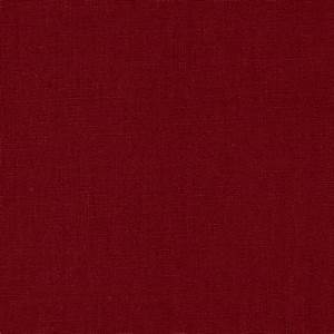 Kaufman Essex Linen Blend Wine - Discount Designer Fabric