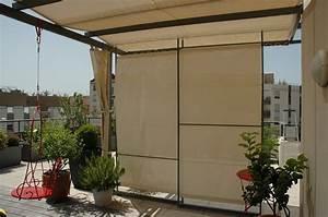 Brise Vue Pour Terrasse : brise vue sur mesure ~ Dailycaller-alerts.com Idées de Décoration