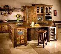 interesting unique kitchen island 64 Unique Kitchen Island Designs | DigsDigs