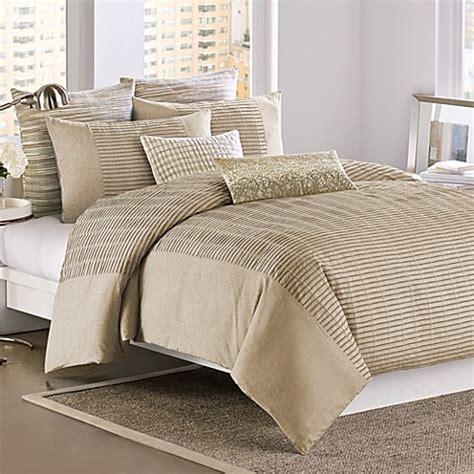 dkny 174 city rhythm duvet cover 100 cotton linen bed