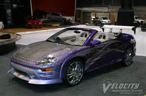 picture of 2003 mitsubishi eclipse custom - Custom 2003 Mitsubishi Eclipse