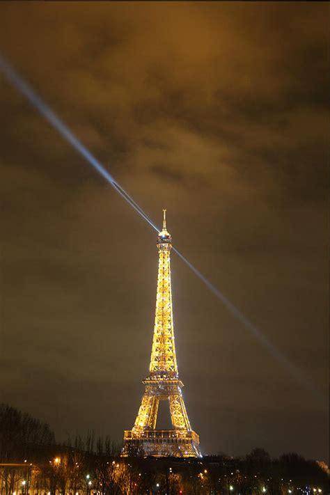 Eiffel Tower Paris France 011349 Photograph By Dc