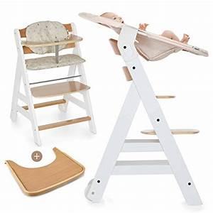 Hauck Hochstuhl Newborn Set : hauck beta plus newborn set baby holz hochstuhl ab ~ Buech-reservation.com Haus und Dekorationen
