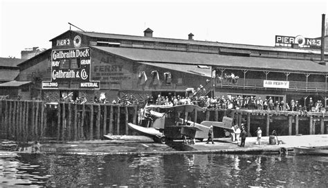 Boat Salvage Yard Tacoma by Seattle Now Then Station No 5 Dorpatsherrardlomont