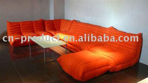canapé imitation togo classique d 39 orange togo canapé canapé salon id de produit
