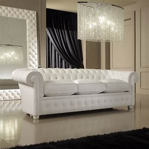 modern white leather sofa white leather sofa decorating With white leather sectional sofa decorating ideas