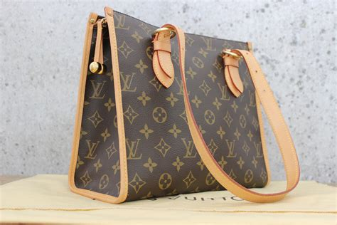 louis vuitton monogram canvas popincourt haut shoulder bag