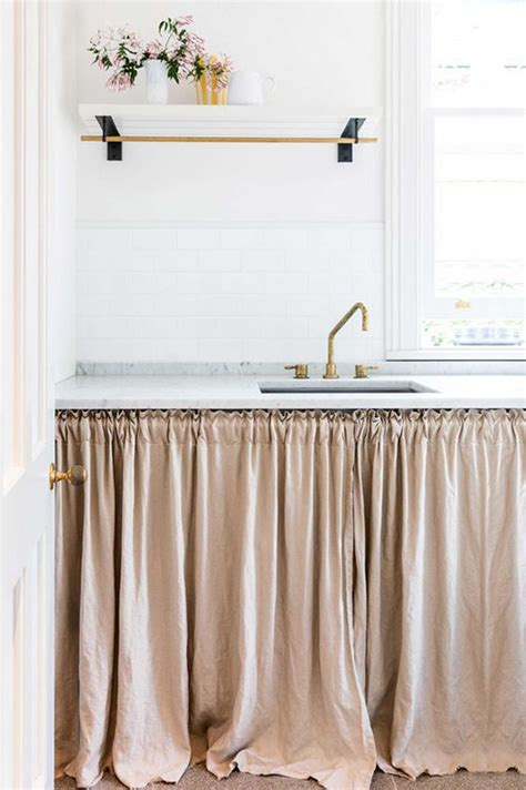 kitchen curtains sink friday finds sfgirlbybay 4367