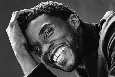 Chadwick Boseman Death: Black Panther star Chadwick ...
