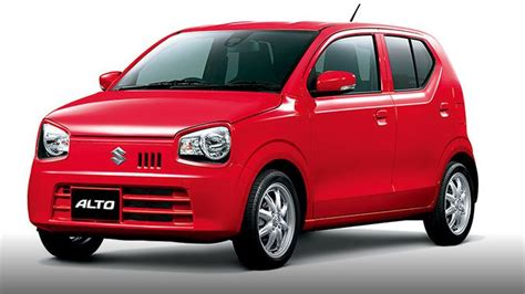 New Maruti Alto 800 India launch likely in 2018; All you ...