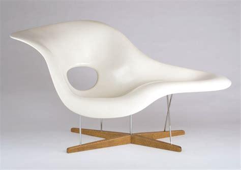 la chaise eames eames la chaise 1948 notcot